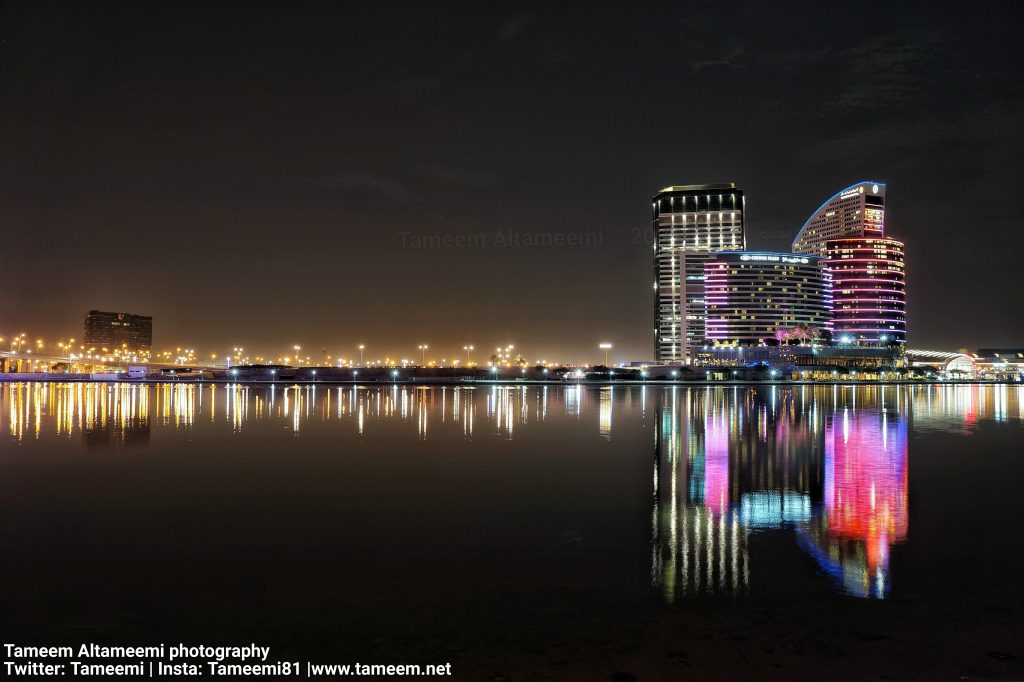 صورة للفاستيفال سيتي Dubai festival city